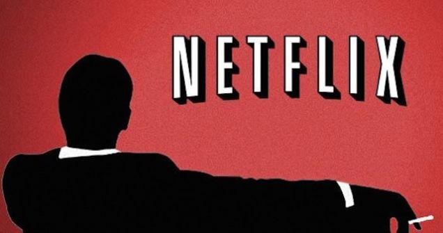 Contenido offline en Netflix