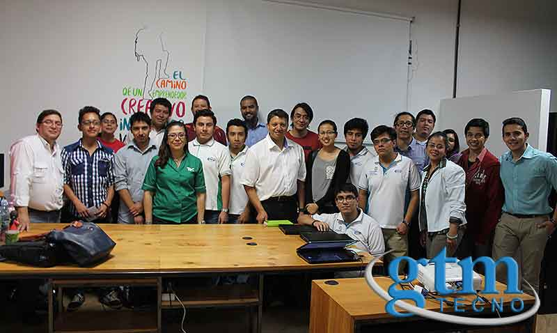 Se lanzó el Smart City Hackathon Guatemala