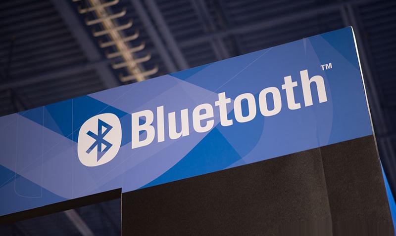 Bluetooth 5, un 800% más rápido