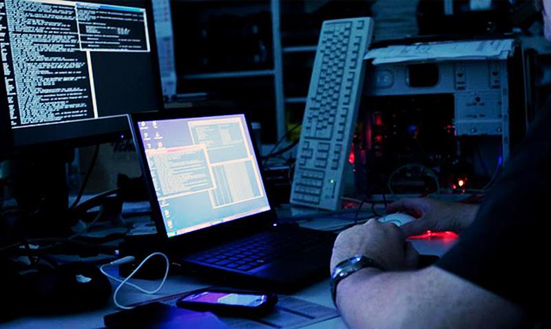 Guatemala, la nueva casa de los Hackers