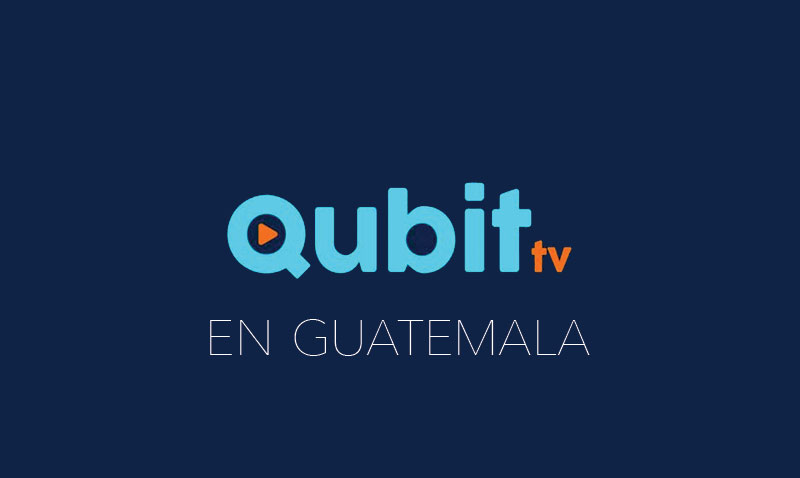 Conoce a Qubit TV