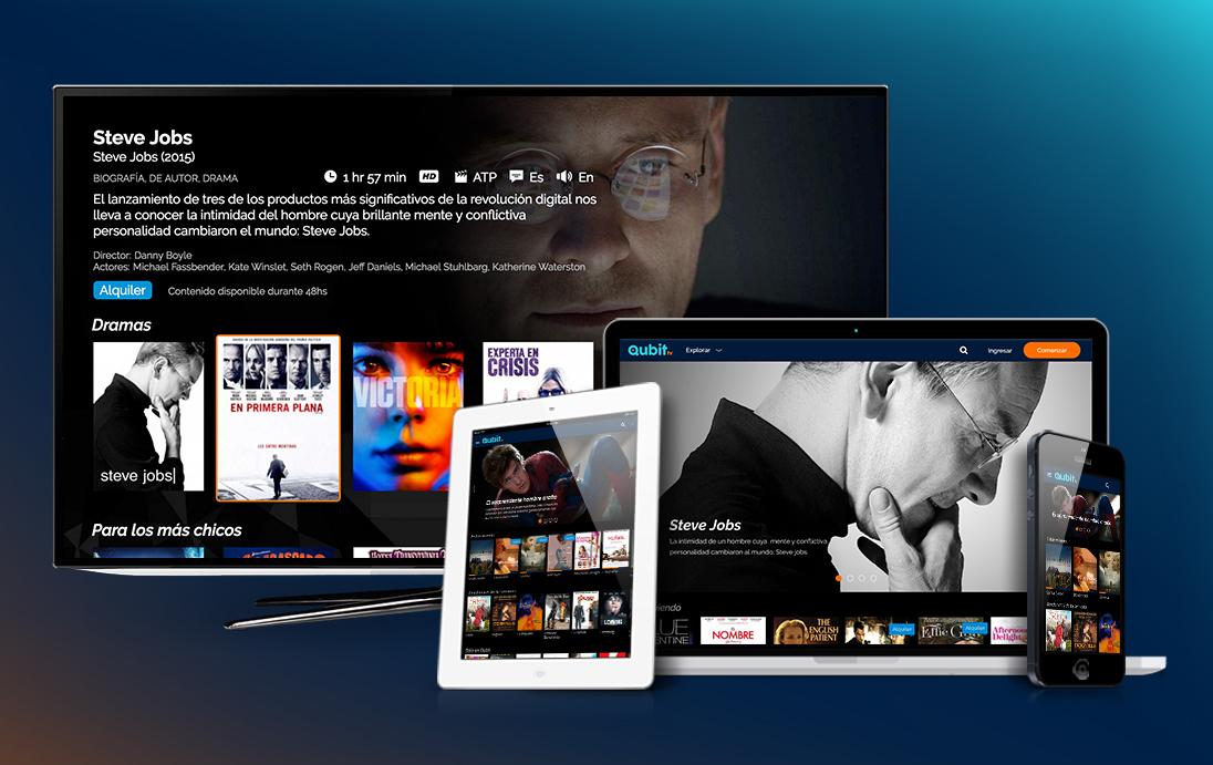 Qubit TV llega a Guatemala
