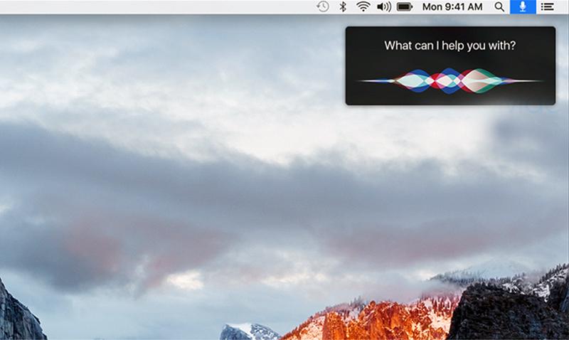 Siri estaría próxima a llegar a los Mac