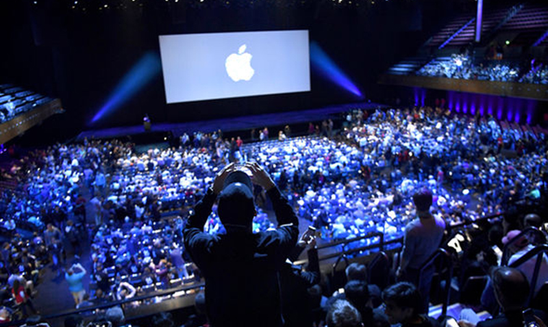 Worldwide Developers Conference (WWDC 2016)