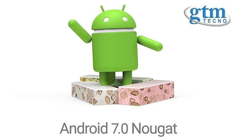 Nada de Nutella, el nuevo Android se llamará Nougat