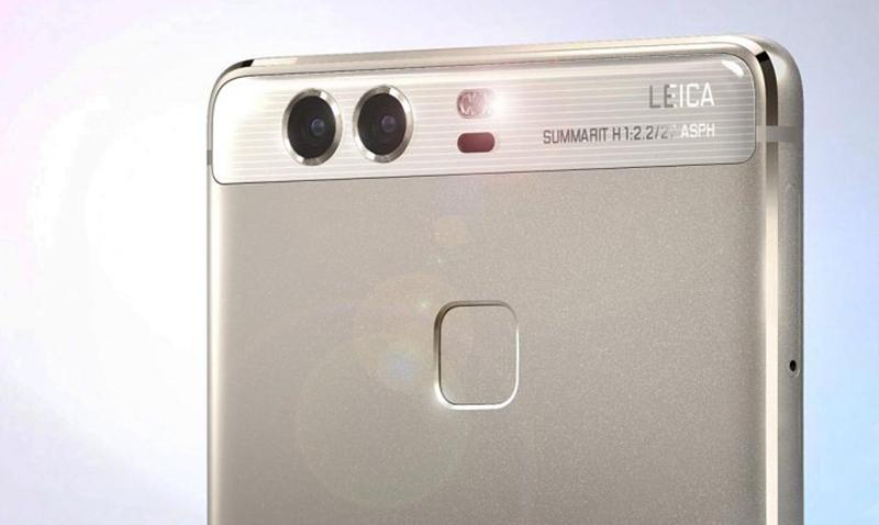 ¿Cuánto hay realmente de Leica en el Huawei P9?