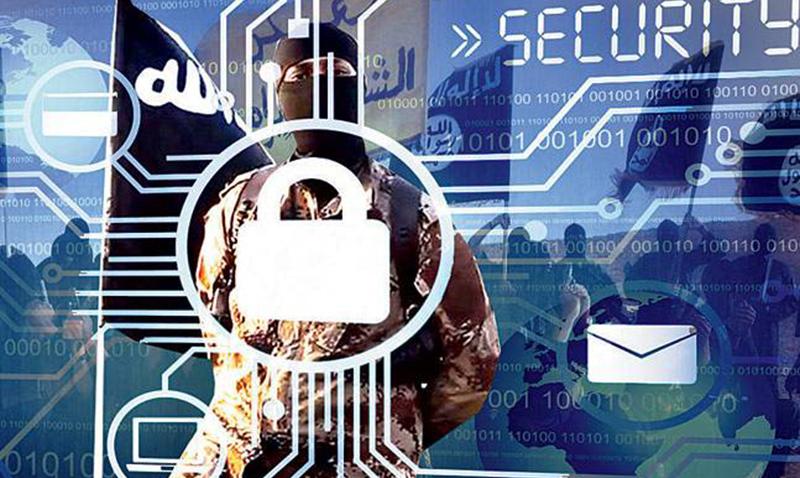 Programas que ISIS utiliza para navegar por internet de manera anónima