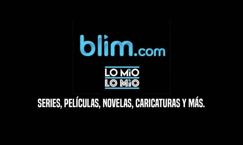 TV Azteca y Blim juntos