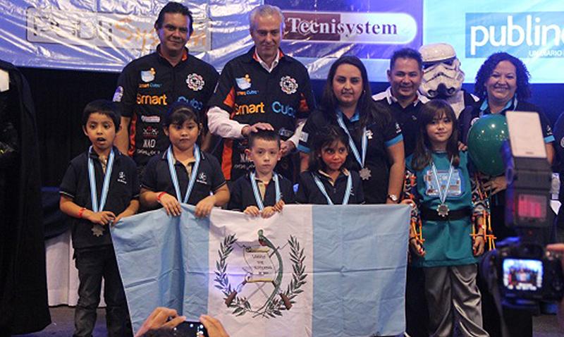 9no. Campeonato Latinoamericano de Robótica