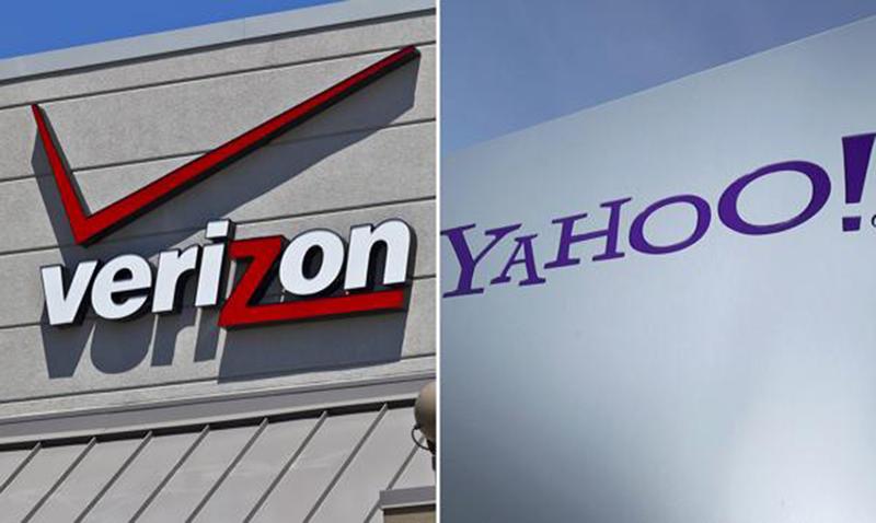Verizon confirmó la compra de Yahoo por USD 4.830 millones