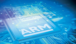 ARM le sigue comiendo el mercado a Intel