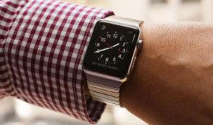 ¿Cómo será el Apple Watch 2?