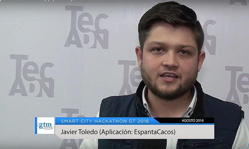 EspantaCacos la app para reportar actos delictivos en Guatemala