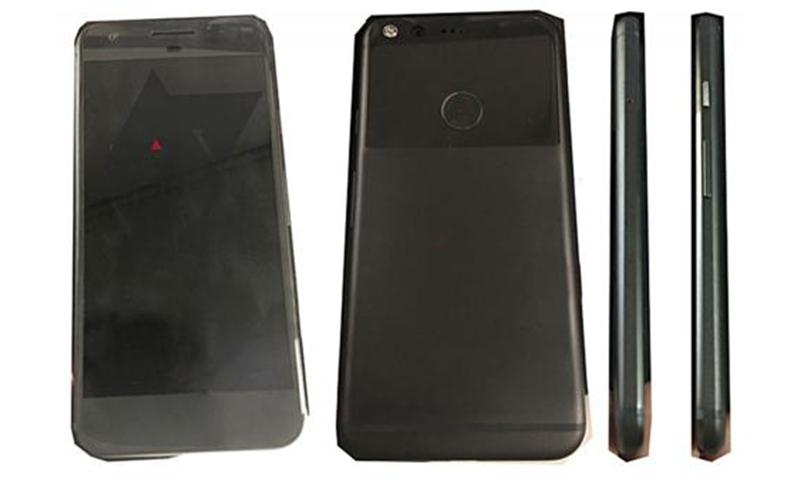 Se filtran los nuevos teléfonos de Google