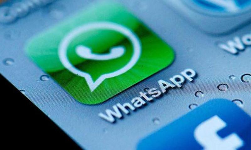Falla con los mensajes eliminados en WhatsApp