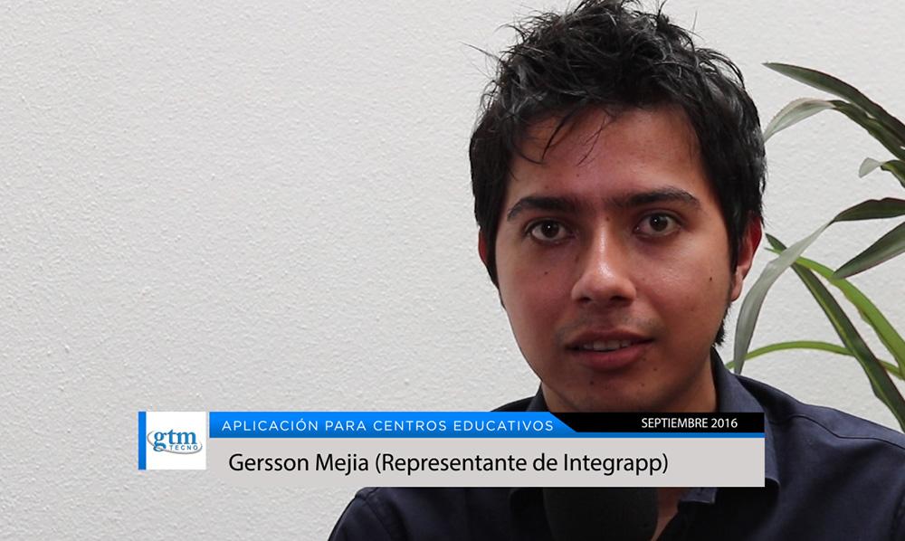 IntegrApp, una aplicación esencial para tu colegio