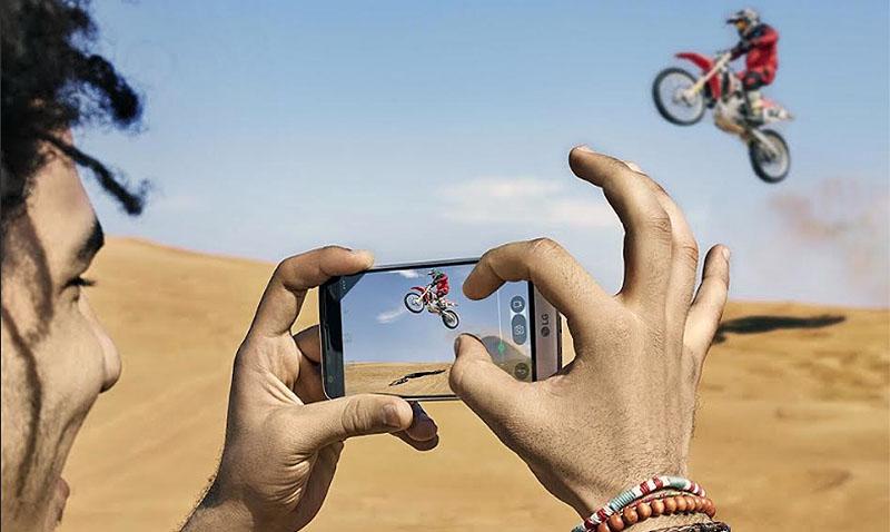 La tecnología detrás de un recuerdo fotográfico