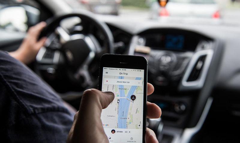 Google lanzará su propio servicio de transporte compartido