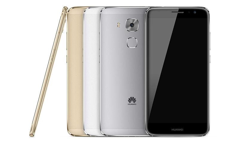 """Huawei presenta su nueva serie de smartphones """"Nova"""""""