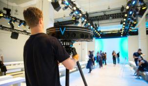 Intel y la semana de la moda en Nueva York