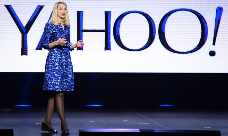Hackean 500 millones de cuentas de Yahoo
