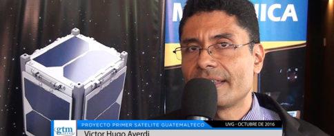La UVG prepara el primer satélite guatemalteco