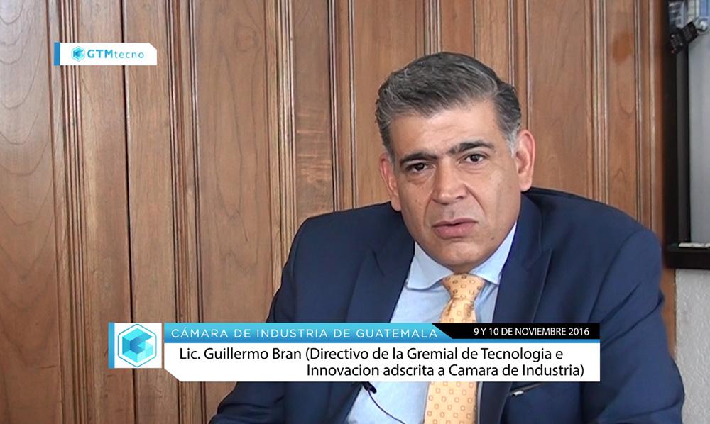 Lic. Guillermo Bran
