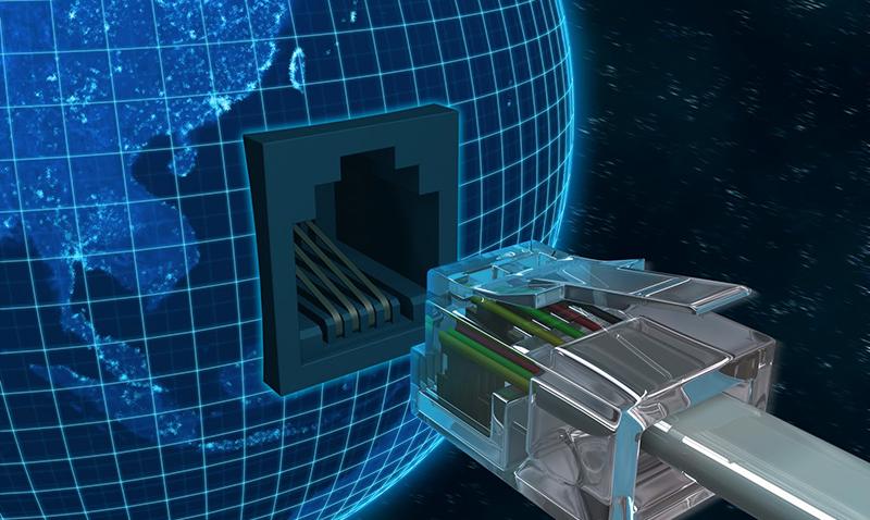 Se está produciendo un ciberataque masivo DDoS