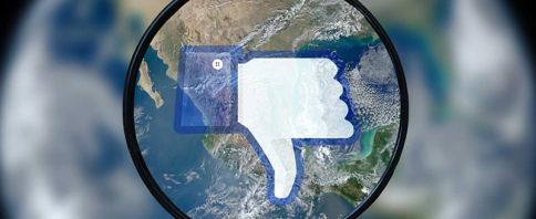 Facebook volvió a destacar noticias falsas