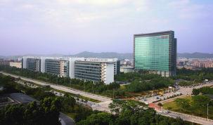 Huawei es reconocida por el Massachusetts Institute of Technology