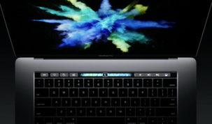 Después de 4 años Apple renovó su MacBook Pro