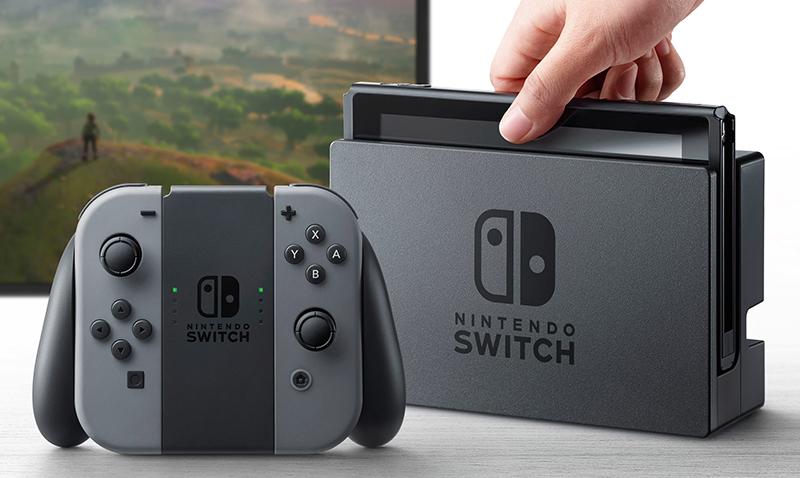 Recientemente se dio a conocer un tráiler donde se revelaba cual será la próxima consola de la clásica firma de videojuegos, Nintendo. Este adelanto generó gran expectativa entre los gamers y el público en general; pues se trata de una campaña publicitaria que según periodistas del Wall Street Journal, en la que la marca japonesa habría afirmado que no habrá más información para lo que resta del año. Sin embargo, como en todo lo relacionado con la tecnología, se han filtrado algunos detalles de la nueva Nintendo Switch. Tamaño de la pantalla del pad Según especulaciones del sitio Ars Technica, que utilizaron un curioso método para averiguar las dimensiones de la pantalla, esta rondaría las 6.56 pulgadas, con medidas de 145x82 milímetros. Que en conjunto con los controles laterales, tendría una medida de 253.4x106.4 milímetros. Base del Nintendo Switch En el tráiler de la consola se aprecia que el dock sirve para proporcionar salida a la Tv; rápidamente ha surgido la idea que la base podría aportar potencia para mejorar el juego en su versión de televisor. Sin embargo, según lo presentado por el sitio IGN, autoridades de Nintendo confirmaron que el dock sirve únicamente para la salida a Tv y viceversa. Así mismo funcionará como cargador para la consola portátil. Lo que significa que toda la potencia estará en la pantalla LCD, a la que se le pueden añadir los controles. Potencia Está es probablemente la pregunta del millón. ¿Podrá Nintendo Switch competir contra Xbox One y PS4?, lo que se sabe es que hay 500 ingenieros trabajando en eso y se presume tendrán chips Nvidia especialmente diseñados para la consola. Compatibilidad Según información de fuentes que han conversado con autoridades de Nintendo, Switch no tendría compatibilidad con juegos de 3DS o Wii U. Según Famitsu, la marca nipona no reveló detalles acerca de la compatibilidad que tendría con dispositivos Android. Lo que dejará la duda para cuando la marca revele más detalles. Precio Según una filtración de h