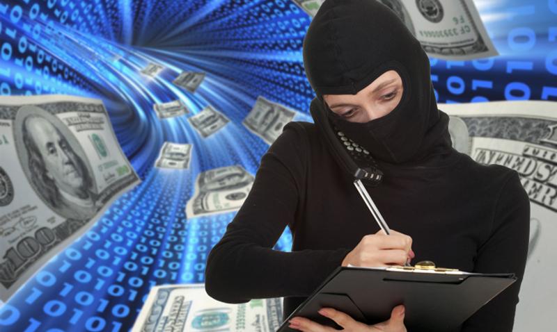 Cómo proteger mis operaciones bancarias de delincuentes informáticos