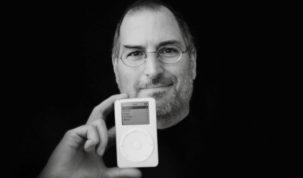 El iPod cumple 15 años y parece que siempre hubiera existido