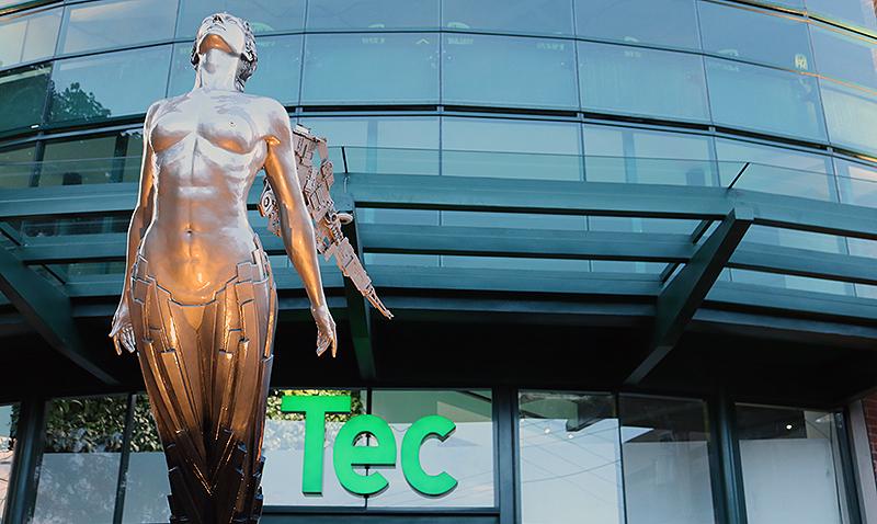 El Campus Tecnológico inauguró su Torre II