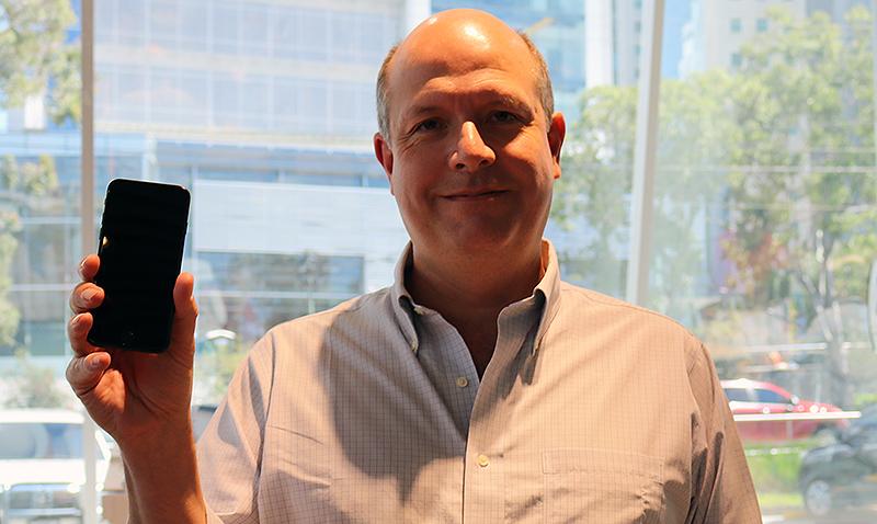 El iPhone 7 ya está en Guatemala