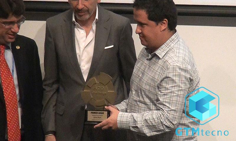 Se llevó a cabo el App Challenge Guatemala 2016