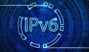 Direcciones de IP se agotan