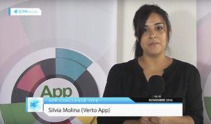 Verto App se posicionó entre las mejores aplicaciones de Guatemala