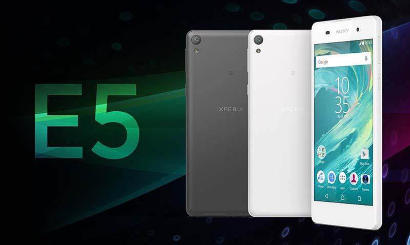 Nueva serie Xperia de Sony en Guatemala