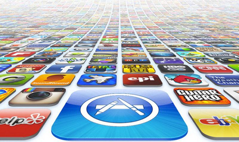 """Cuidado con las falsas """"apps"""" para iPhone"""