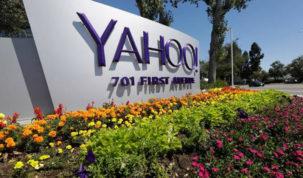 Yahoo! sufrió el mayor robo de datos de la historia