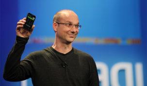 Creador de Android lanza su propio celular de gama alta
