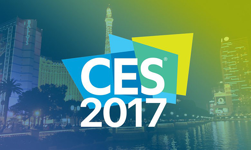 Comienza la edición 2017 del Consumer Electronics Show
