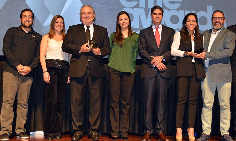 Ogilvy & Mather Guatemala máxima ganadora en Effie Awards 2016