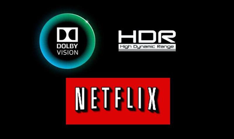 Diferencias entre televisores HDR10 y Dolby Vision