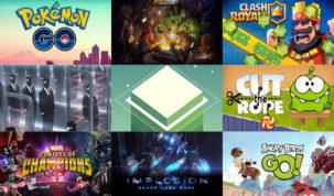 Este fue el juego para móviles que más vendió en el 2016