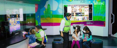 Movistar acerca a los niños al mundo digital con Divercity