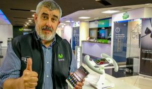 Movistar presenta el nuevo Huawei Mate 9 liberado