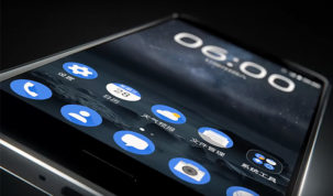 Vuelve Nokia con su primer celular con Android